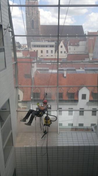 płynne opanowanie technik alpinistycznych